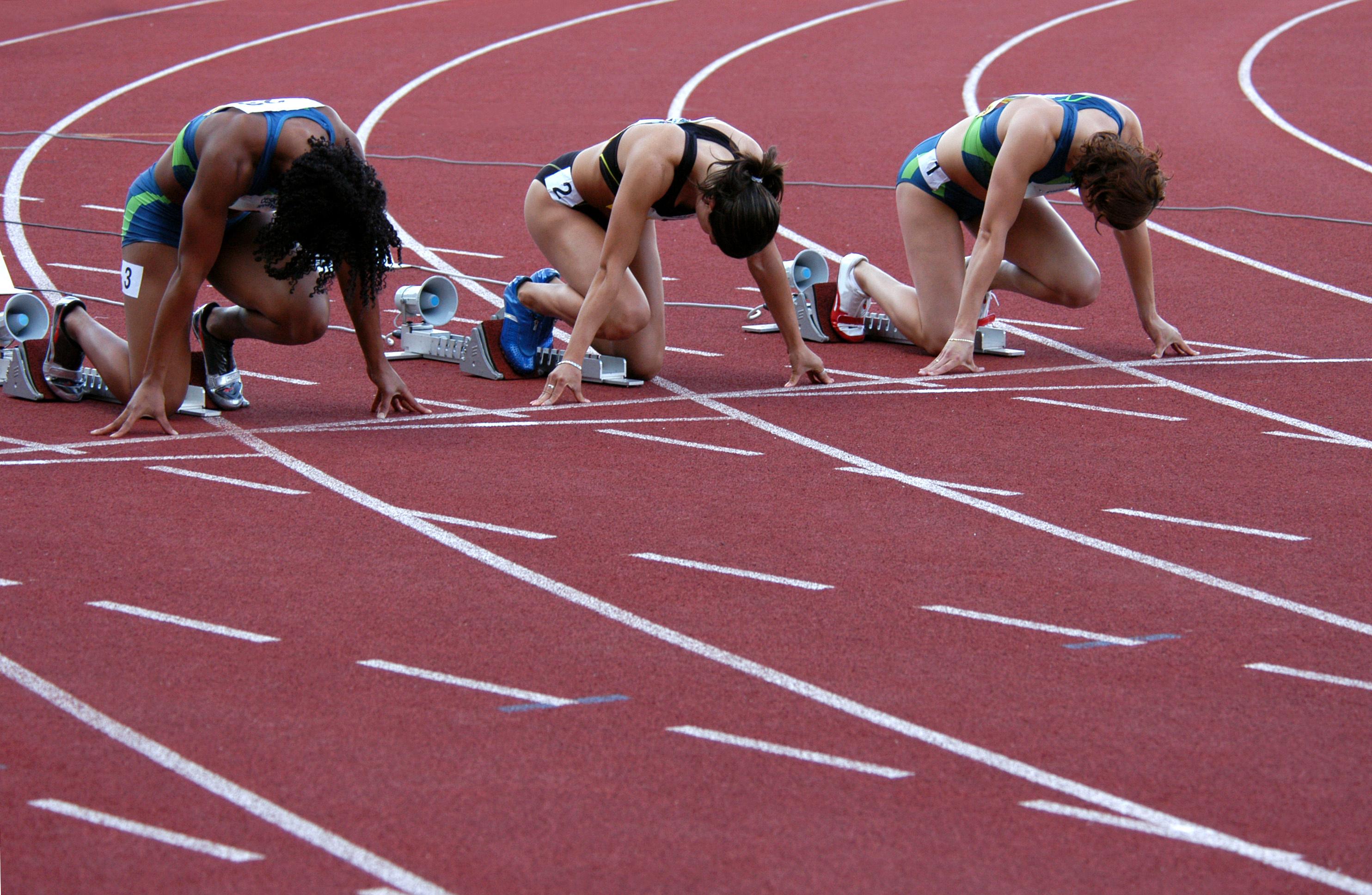 préparation sportive