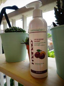 soin hydratant