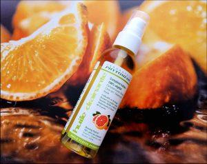 huile de massage professionnelle